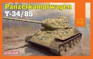 Panzerkampfwagen T-34/85  (Vista 1)