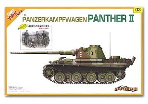 Panther II - Ref.: DRAG-9103