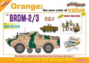 BRDM-2/3  (Vista 1)