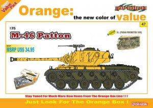 M-46 Patton  (Vista 1)