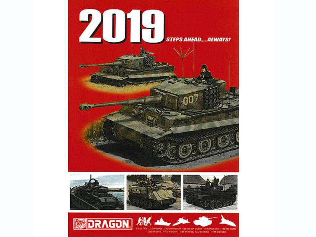 Catálogo Dragon 2019 (Vista 1)