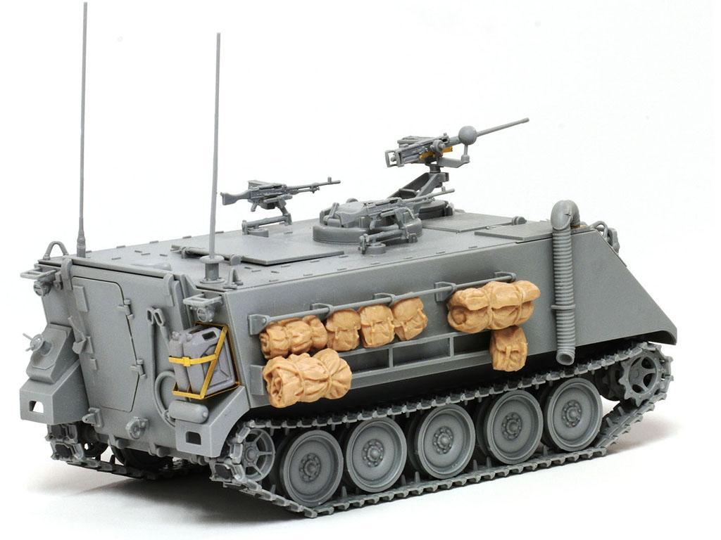 IDF M113 Armored Personnel Carrier - Yom Kippur War 1973 (Vista 3)