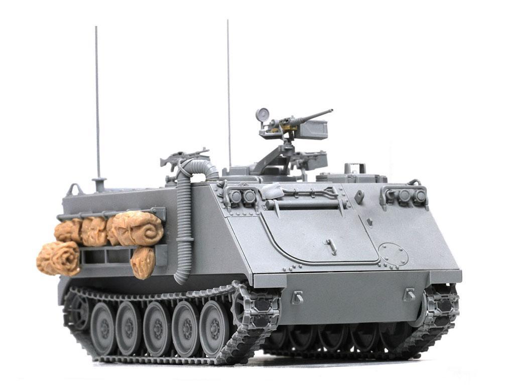 IDF M113 Armored Personnel Carrier - Yom Kippur War 1973 (Vista 5)