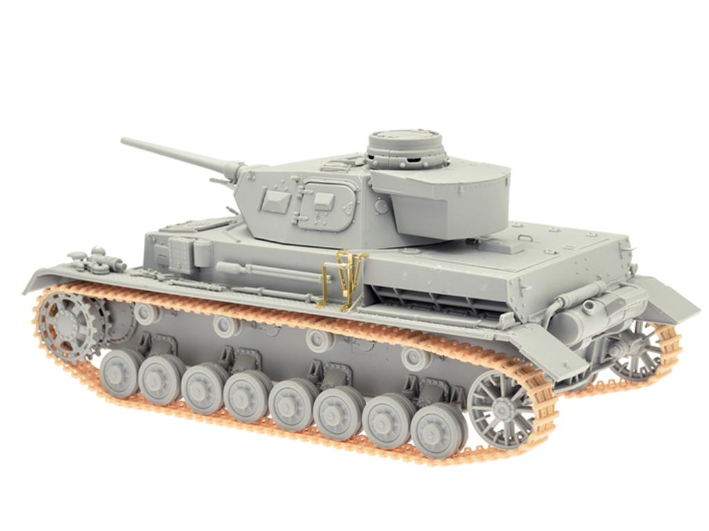 Pz.Kpfw.IV Ausf.D w/5cm L/60 (Vista 6)