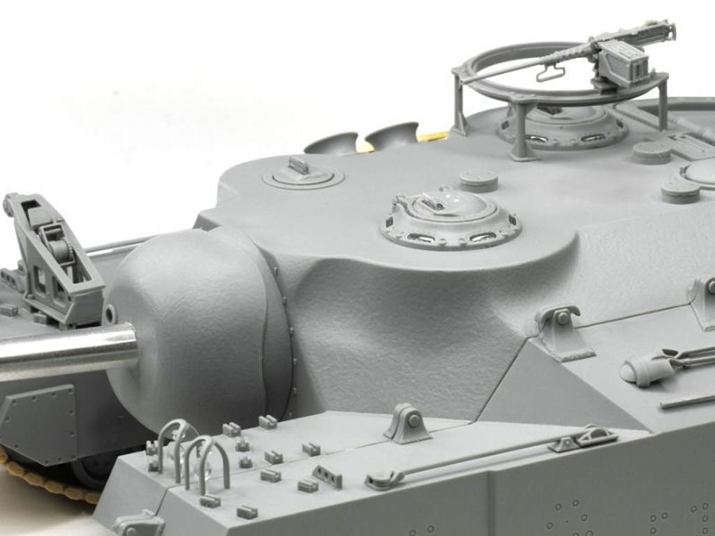 T28 Super Heavy Tank (Vista 10)