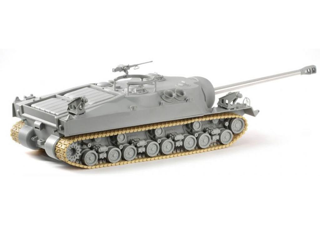 T28 Super Heavy Tank (Vista 6)