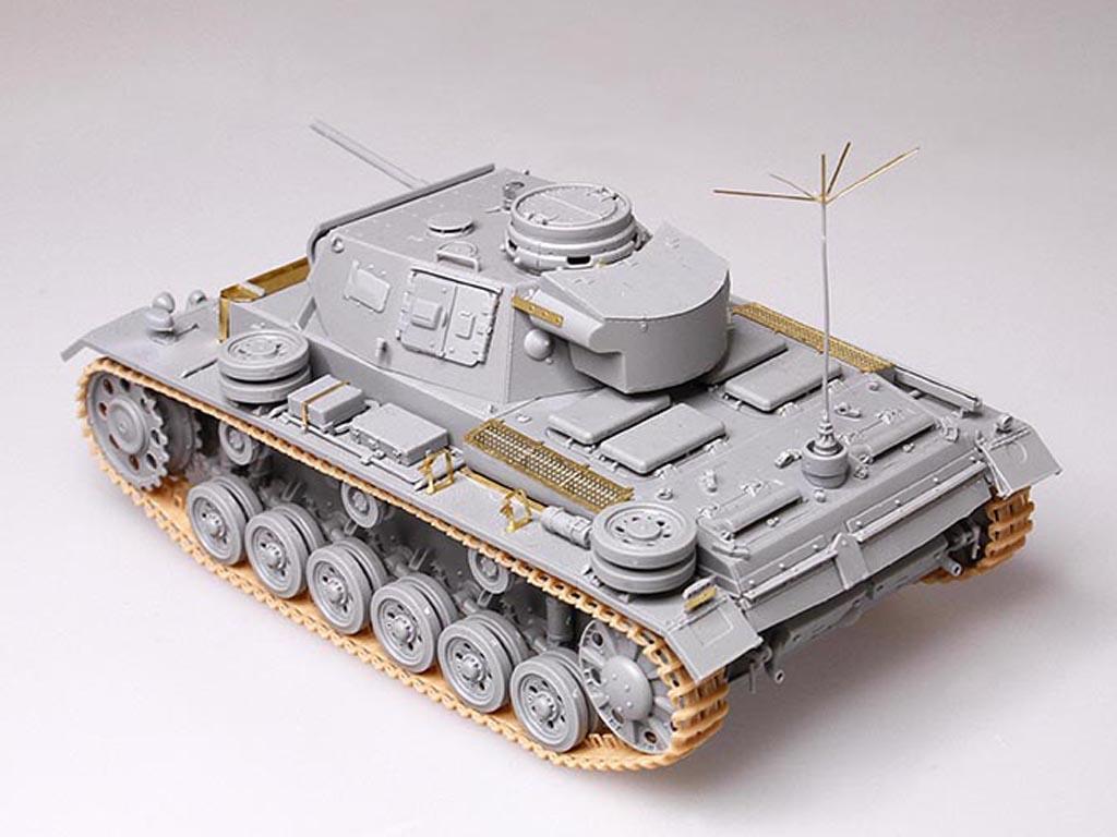 German Pz.Beob.Wg.III (Vista 4)