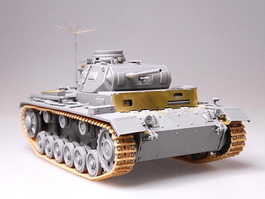 German Pz.Beob.Wg.III (Vista 5)