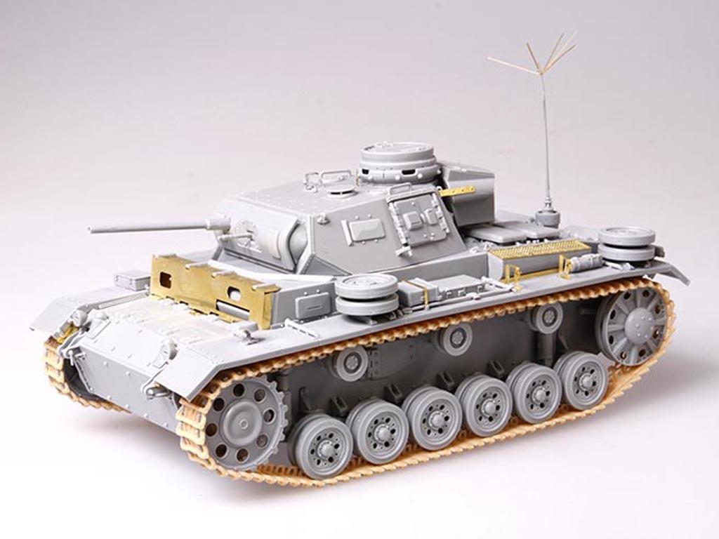 German Pz.Beob.Wg.III (Vista 8)