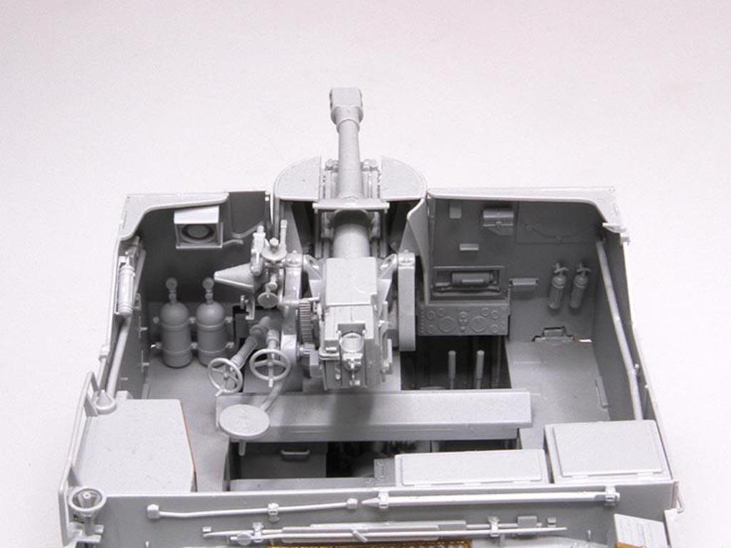 Autopropulsado canadiense Sexton II fina (Vista 9)