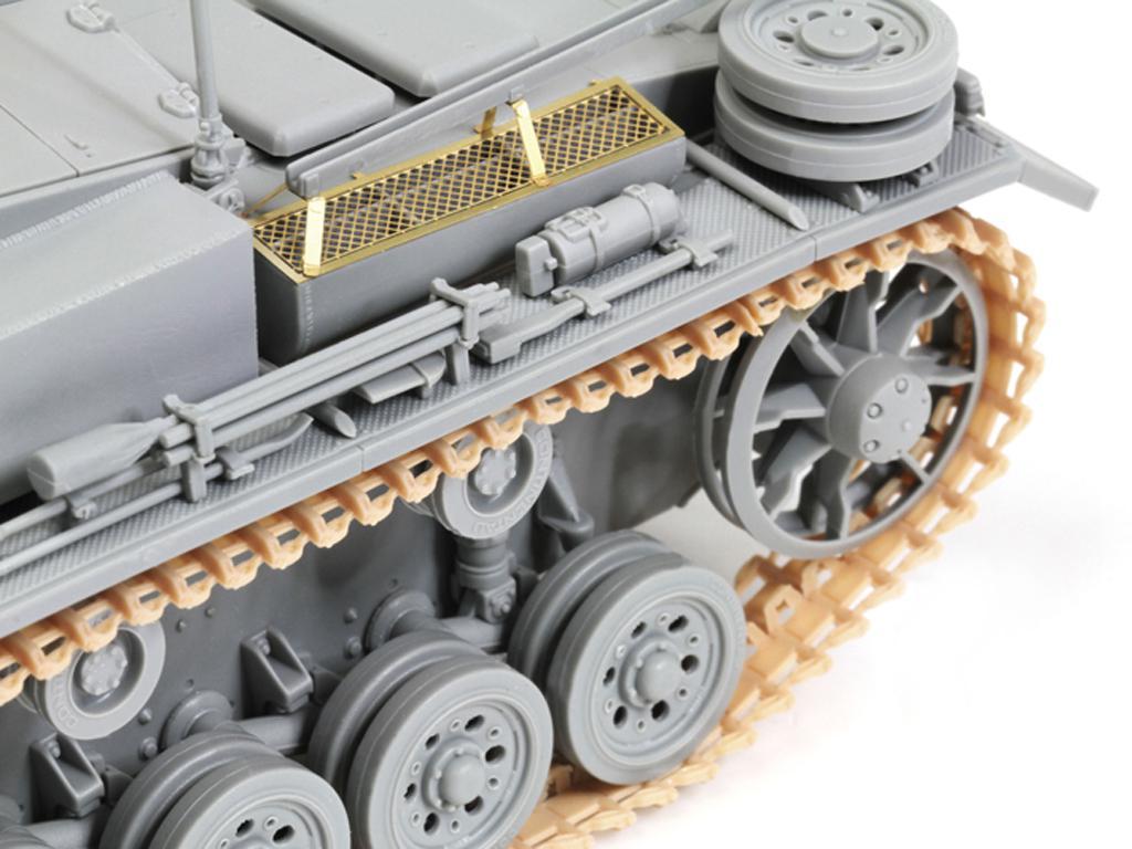 10.5cm stuH42 Ausf.E/F (Vista 2)