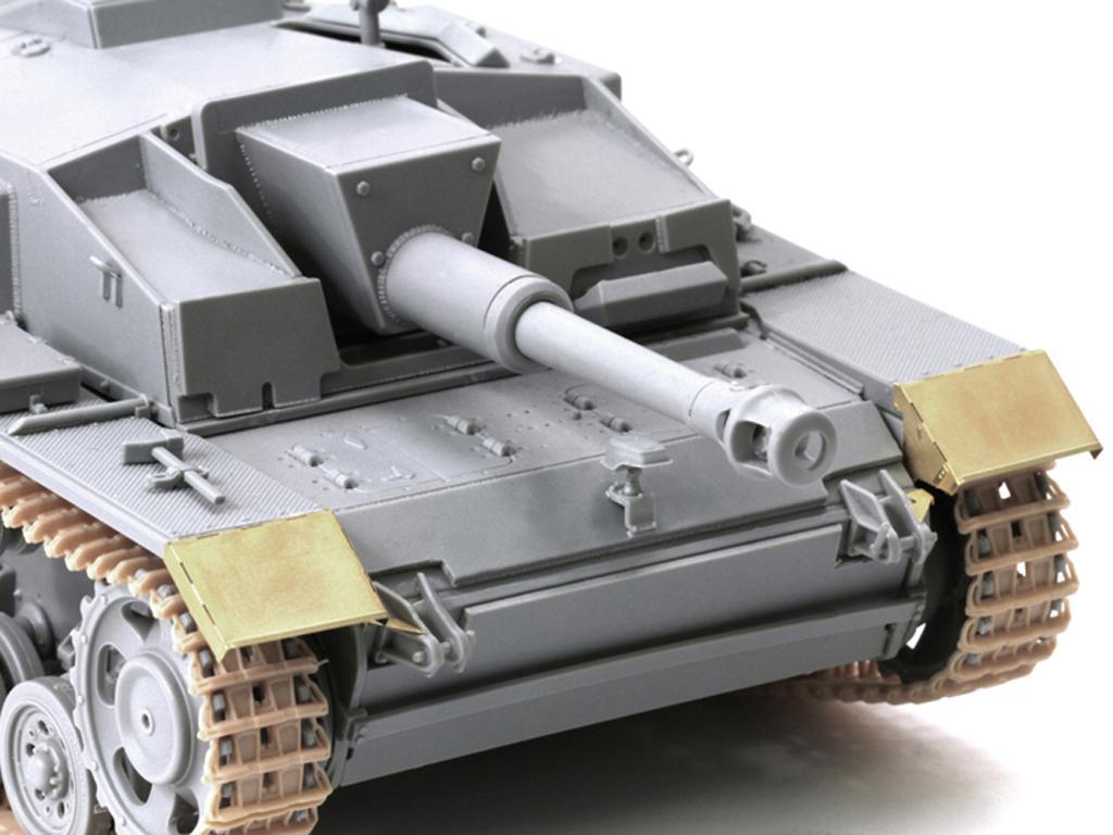 10.5cm stuH42 Ausf.E/F (Vista 5)