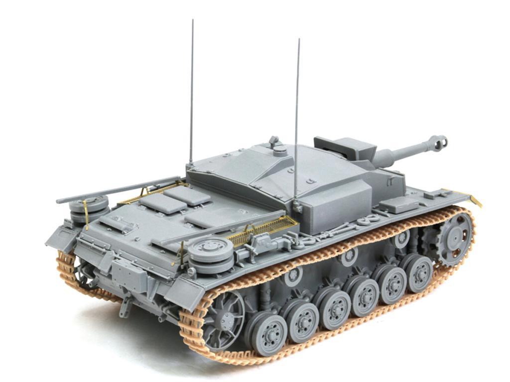10.5cm stuH42 Ausf.E/F (Vista 6)