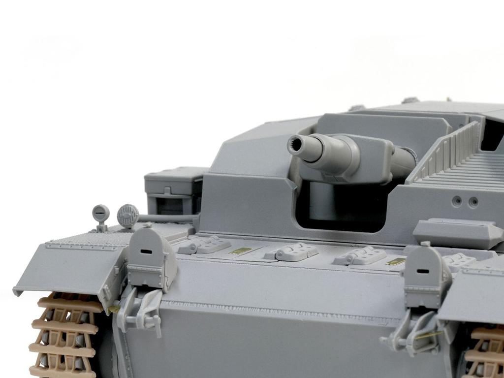 StuG. III Ausf. - A Michael Wittmann, LA (Vista 2)