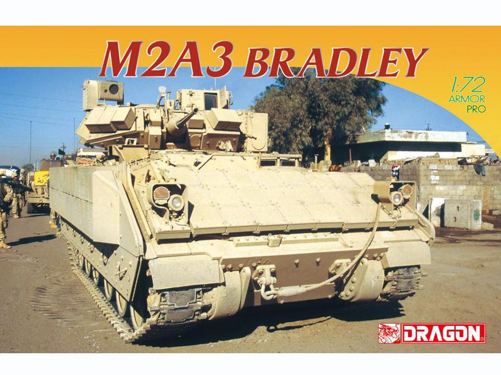 M2A3 Bradley (Vista 1)