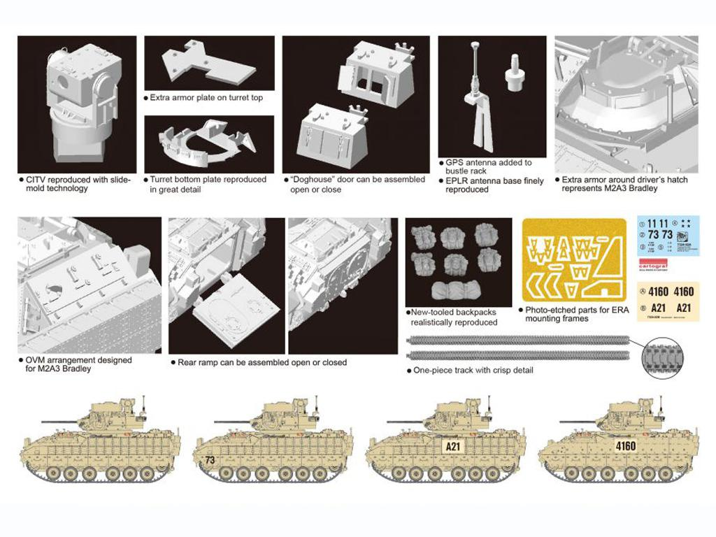 M2A3 Bradley (Vista 2)