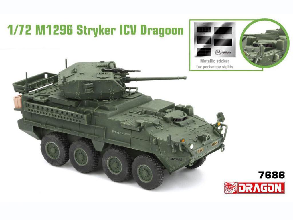 M1296 Stryker ICV Dragoon (Vista 2)