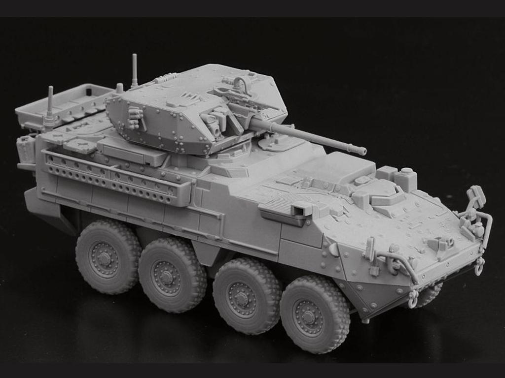 M1296 Stryker ICV Dragoon (Vista 4)