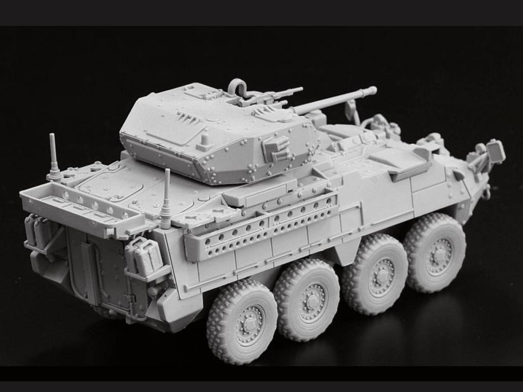 M1296 Stryker ICV Dragoon (Vista 5)