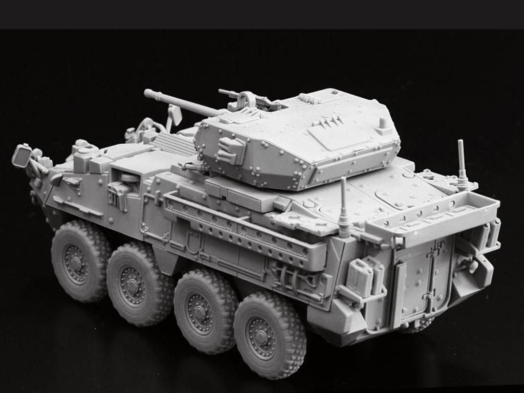 M1296 Stryker ICV Dragoon (Vista 6)