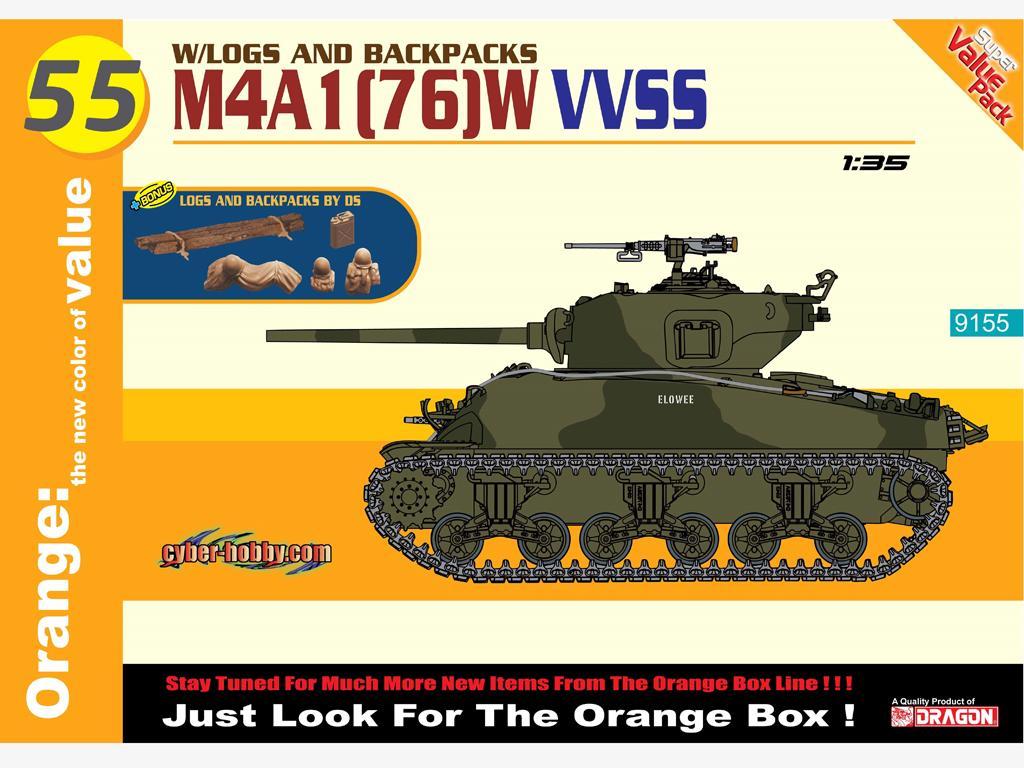 M4 A1 (76) W VVSS (Vista 1)