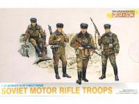 Francotiradores Sovieticos (Vista 2)
