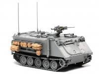 IDF M113 Armored Personnel Carrier - Yom Kippur War 1973 (Vista 8)