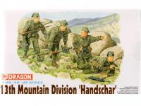 13ª División de Montaña Handschar (Vista 3)