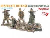 Desperate Defence Korsun Pocket 1944 (Vista 2)