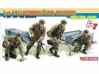 1st Fallschirmjager Division, Holland 19 (Vista 3)