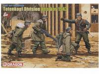 Totenkopf Division Kharkov 1943 (Vista 4)