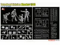 Totenkopf Division Kharkov 1943 (Vista 5)