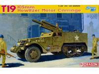 T19 105mm Howitzer (Vista 3)