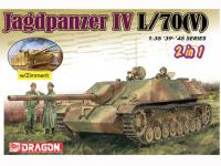 Jagdpanzer IV L/70(V) (Vista 5)