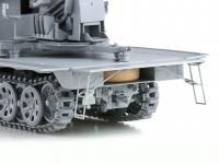 Sd.Kfz.7/1 2cm Flakvierling 38 w/Armor C (Vista 9)