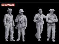 Ghost Division Tank Crew Blitzkrieg 1940 (Vista 4)