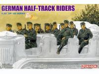 Dotacion Alemana Half-Track (Vista 3)