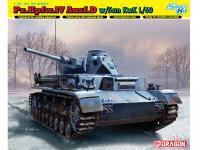 Pz.Kpfw.IV Ausf.D w/5cm L/60 (Vista 8)
