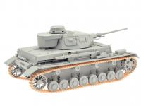 Pz.Kpfw.IV Ausf.D w/5cm L/60 (Vista 11)
