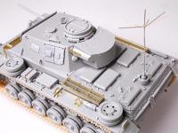 German Pz.Beob.Wg.III (Vista 15)