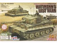 Pz.Kpfw.VI Ausf.E Sd.Kfz.181 Late Production (Vista 2)