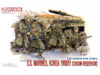 U.S. Marines, Korea 1950/51  (Vista 2)