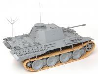 Pz.Beob.Wg.V Panther mit 5cm Kw.K.39/1 (Vista 15)
