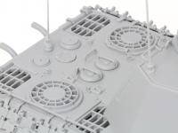 Pz.Beob.Wg.V Panther mit 5cm Kw.K.39/1 (Vista 17)