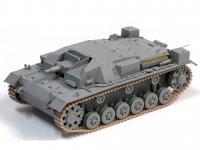 StuG. III Ausf. - A Michael Wittmann, LA (Vista 9)