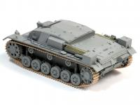 StuG. III Ausf. - A Michael Wittmann, LA (Vista 10)