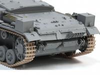 StuG. III Ausf. - A Michael Wittmann, LA (Vista 12)