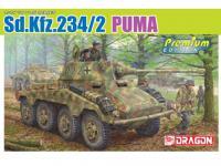 Sd.Kfz.234/2 Puma (Vista 5)