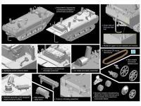 Panzerfähre Gepanzerte Landwasserschlepp (Vista 4)