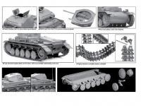 Panzer II Ausf. B (Vista 4)